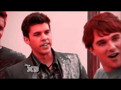 Zeke and Luther music video Nice & Smooth Down The Line mp3