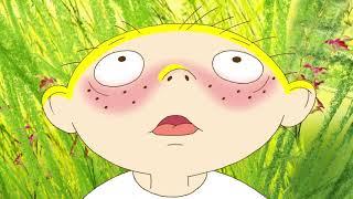 Сказки - Мультики для детей | Гора самоцветов - Мальчик с пальчик