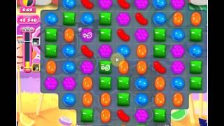 Candy Crush Saga LEVEL 297 2 stars
