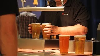 SMG Properties Eliminates Customer Wait Times by Installing New Draft Beer System