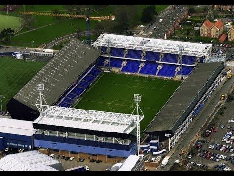 Stations 2 Stadiums