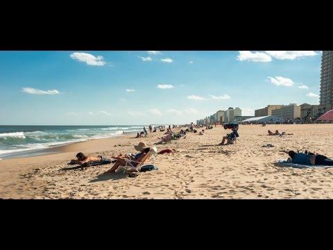 The Virginia Beach Song - The Unofficial Theme of VA Beach (Official Music Video) Luciano Illuminati