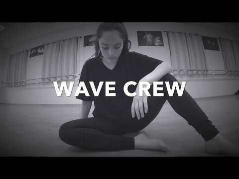 Skin - Rag'n'Bone man | WAVE CREW | By Shay Solzi