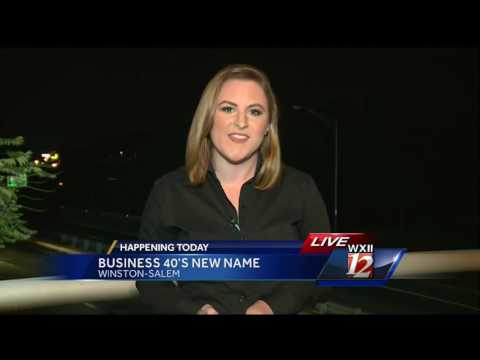 Business 40 Name Reveal