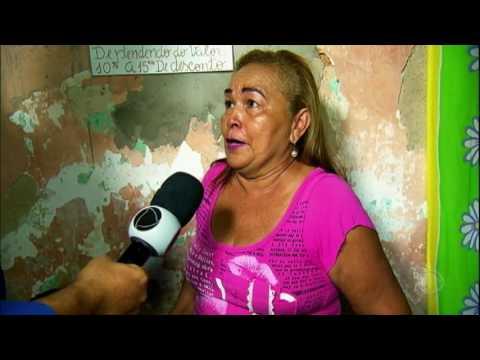 Mãe de morador de rua pede ajuda de Geraldo para salvar o filho das drogas