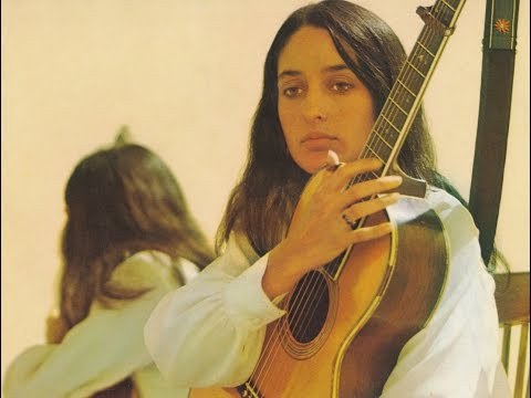 Joan Baez - Forever Young - Baz