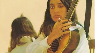 I first got to know joan baez, her music that is, when was a very young man, we have never met and will but grew up together old together...