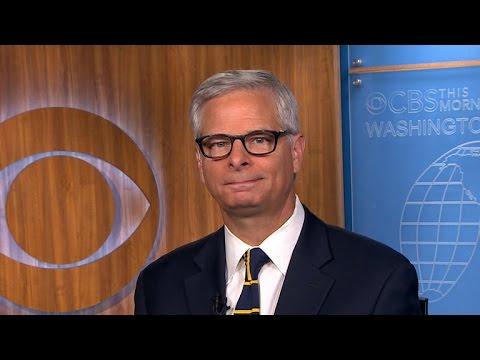 Rick Davis on Trump campaign's turmoil
