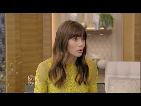 Jessica Biel on How Her Perspective on...