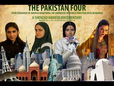 The Pakistan Four (2014)  - Full Documentary