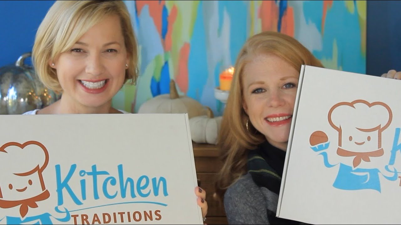 Kitchen Traditions Unboxing | Cooking with Kids Subscription | Long Story  Short