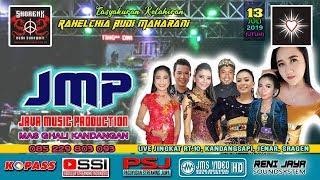 🔴 LIVE JMP  MUSIC MAS GHALI // RENI JAYA  SOUNDSYSTEM '' MAS BUDI CS''//JMS VIDEO HD