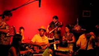 Orchestra Fireluche - Heliogàbal - 14/07/2011