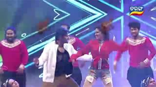 Sambit & Sasmita Masti Bhara Performance on Osadha Nei Aa   Parada Pachara Kahani