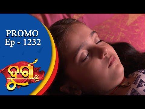 Durga | 19 Nov 18 | Promo | Odia Serial - TarangTV