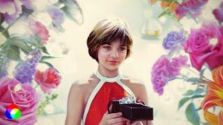 """х/ф """"Гостья из будущего """" 1984г. Девочка из будущего на уроке английского языка."""