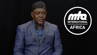 Journey to Ahmadiyyat | Mr. Yusuf Kome