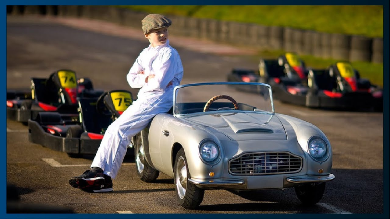 10 mini luxury cars for kids the ultimate dream gift for a child