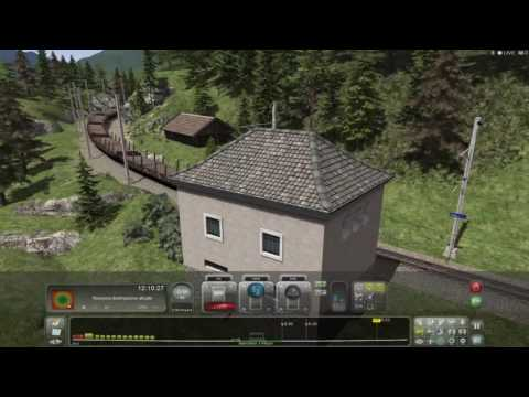 Railworks/Train Simulator |