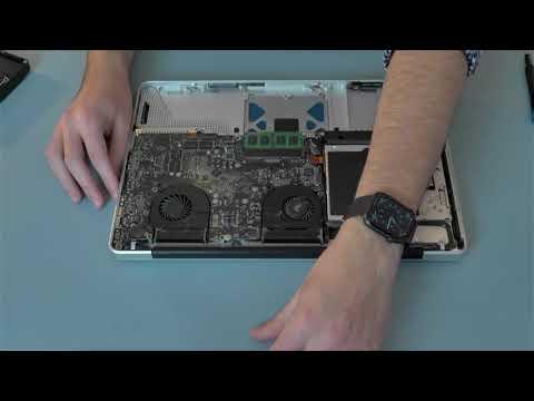 LIVE MacBook Pro Restoration And Upgrades!