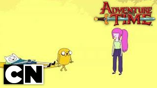 Video Adventure Time - Have You Seen The Muffin Mess (Original Short) download MP3, 3GP, MP4, WEBM, AVI, FLV Maret 2018