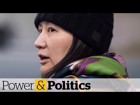 Singh rejects own MP's comments on Huawei arrest | Power & Politics