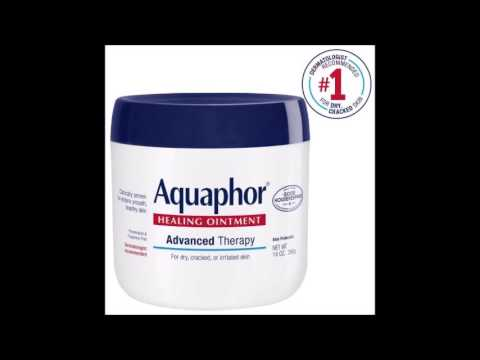 Healing Ointment by aquaphor #20