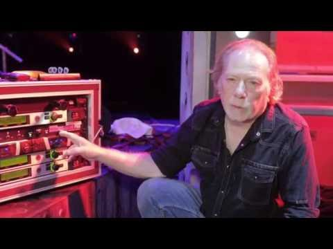Behind the Scenes of Raiding the Rock Vault with AKG