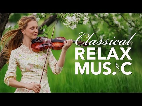 Music for Relaxation, Classical Music, Stress Relief, Instrumental Music, Background Music, ♫E183
