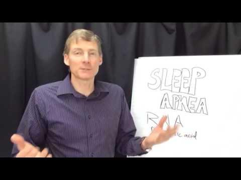 The cause and cure of sleep apnea.