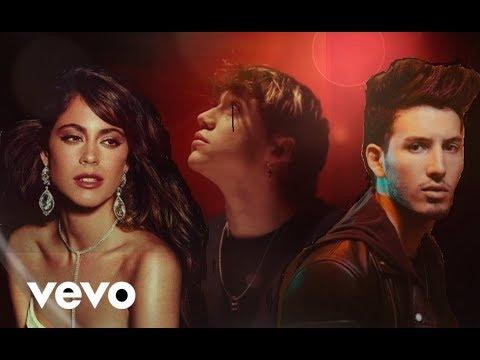 Paulo Londra - Adan Y Eva Ft. TINI, Sebastian Yatra (Remix)
