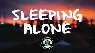 VAVO - Sleeping Alone (Lyric Video)