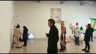 Programa de Artistas de la Universidad Torcuato Di Tella