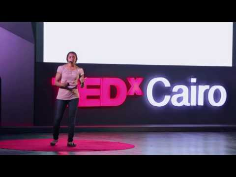 Be a sport!   Raneem El Welily   TEDxCairo
