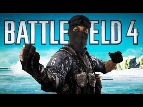 Battlefield 4 Random Moments 68 (Illuminati Confirmed, Ouch Moments!)