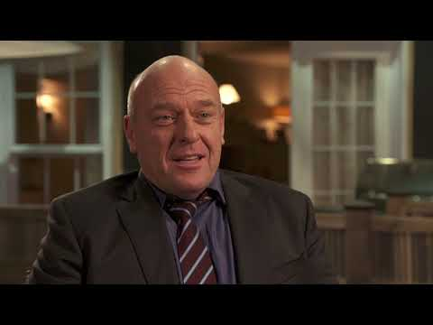 Death Wish - Itw Dean Norris (official video)