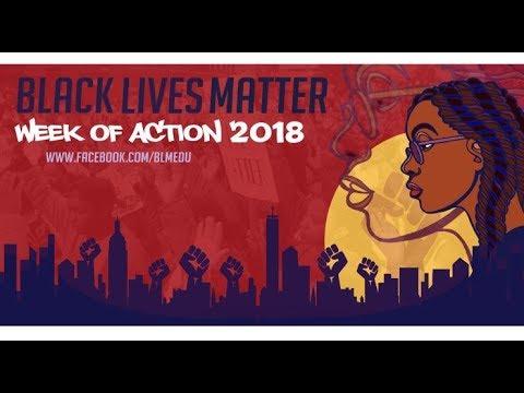 TTT#565 Black Lives Matter at School Week of Action Feb 5-11