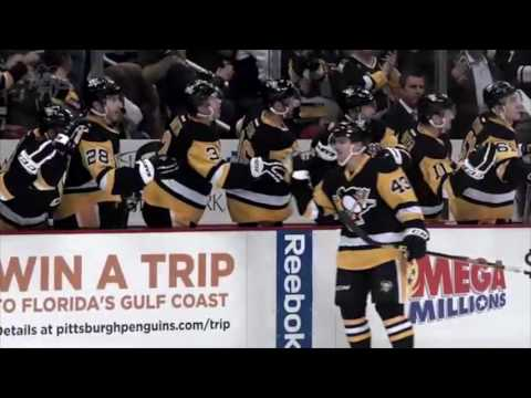 Pittsburgh Penguins-  Dream On