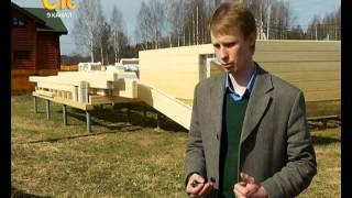 видео Сваи винтовые для фундамента цены с установкой в кирове