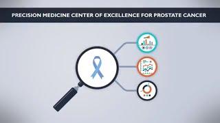 Prostate Cancer Research | Johns Hopkins Medicine