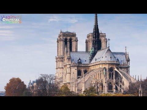 PARIS CITY TRIP 2018 - POPULAR TOURIST ATTRACTIONS