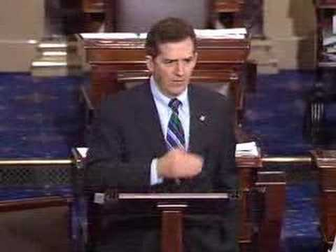 DeMint on Iraq Resolution -- Floor Speech