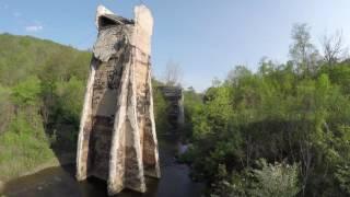 Ketner Dam, PA