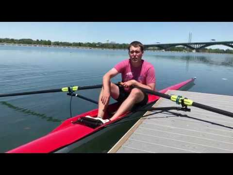West Side Rowing Club Single Sculling Information