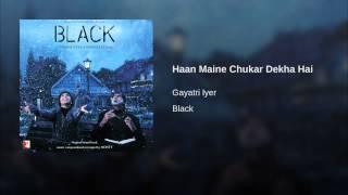 Haan Maine Chukar Dekha Hai