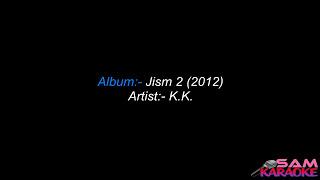 Abhi Abhi To Mile Ho_ Karaoke Sam Karaoke