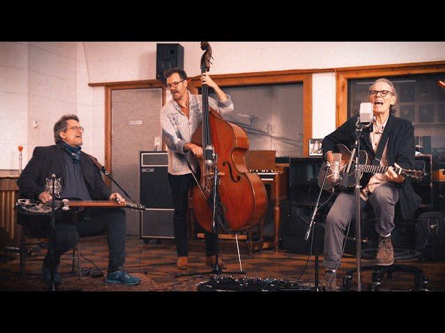 John Hiatt with The Jerry Douglas Band -