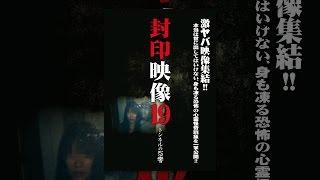 封印映像19 トンネルの怨響 thumbnail