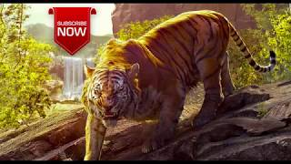 The Tiger Hunt ( Sher Marna ) ft. Jungle Book - Latest Punjabi Song 2017