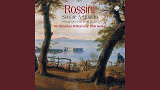 Quartet No. 4 in B-Flat Major: III. Rondo. Allegretto